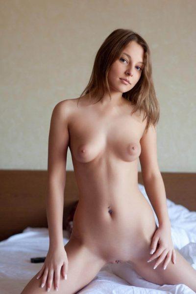 Проститутка Эля